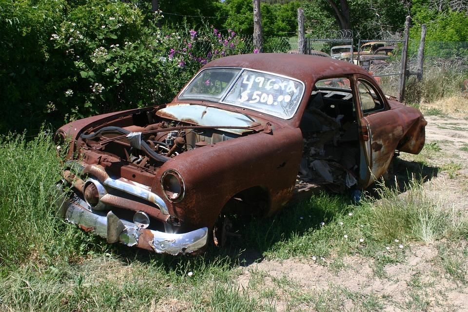 Cash For Unwanted Cars Brisbane